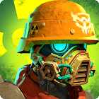 Domwalkers - Survival War icon