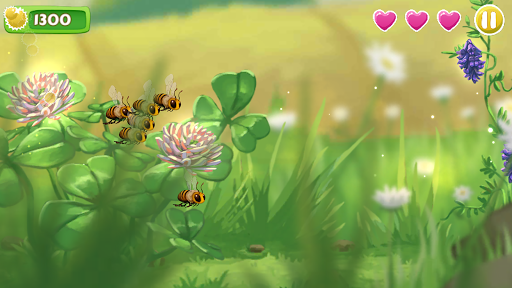 Bee Odyssey screenshot 1