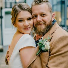 Wedding photographer Irina Pervushina (London2005). Photo of 04.01.2018