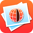 PhotoSphere Viewer icon