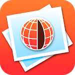 PhotoSphere Viewer v1.0