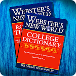 Websters Dictionary+Thesaurus 7.1.199 (Unlocked)