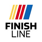 NASCAR Finish Line icon