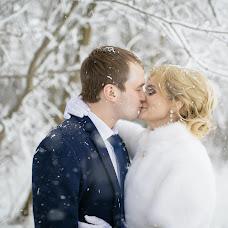 Hochzeitsfotograf Evgeniy Flur (Fluoriscent). Foto vom 22.02.2015