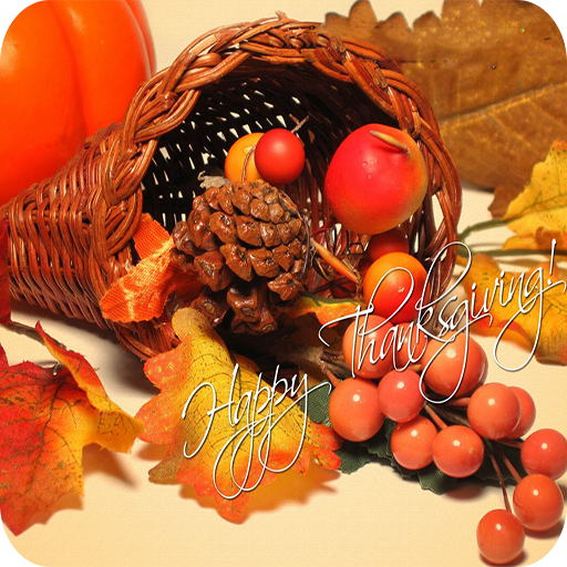 Happy Thanksgiving Wallpapers Apps On Google Play