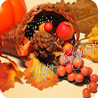 Happy Thanksgiving Wallpapers icon