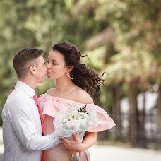 Wedding photographer Valentina Baturina (valentinalucky). Photo of 09.06.2017