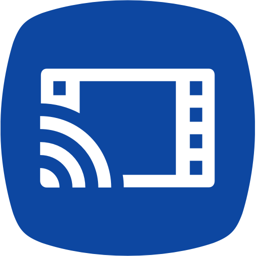 MegaCast Samsung Smart TV Pro (app)