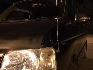 ステップワゴン RF4のカスタム事例画像 リタさんの2020年10月06日22:18の投稿