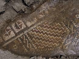 pavimento in mosaico