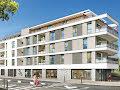 vente Appartement Thorigné-Fouillard