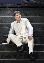 Photo: WIEN/ Theater an der Wien: DIE DREIGROSCHENOPER. Premiere am 13.1.2016. Inszenierung: Keith Warner. Tobias Moretti. Copyright: Barbara Zeininger