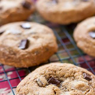 Dark Molasses Ginger Cookies Recipes