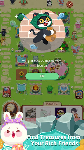Animal Spa - Lovely Relaxing Game 41 screenshots 7