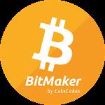 BitMaker - Free Bitcoin