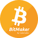 BitMaker - Free Bitcoin icon