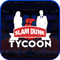 SlamDunkTycoon – Be a Basketball Manager icon