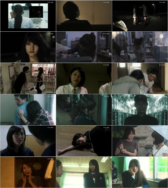 (TV-Dorama)(720p) AKB ShortShorts project 映画「9つの窓」 160911