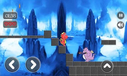 Dragon Life screenshot 2
