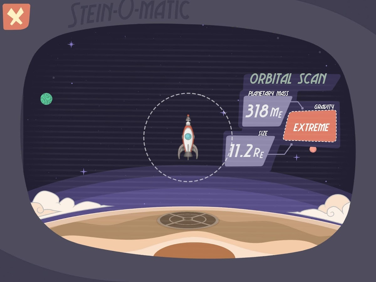 Stein-O-Matic- screenshot