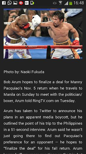玩免費遊戲APP|下載Boxing news app不用錢|硬是要APP