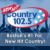 Country 102.5 - Boston