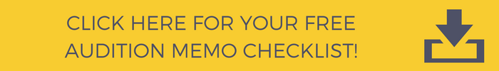 ClicTo Get Your Free Audition Prep Checklist!