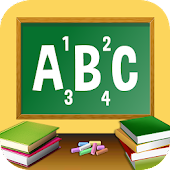 Learn English Alphabets ABC For Kids