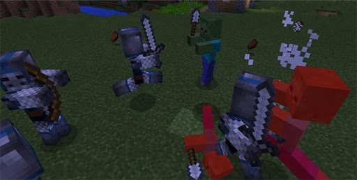 Villagers Alive for Minecraft 2.0.1 screenshots 10