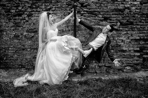 Wedding photographer Vali Matei (matei). Photo of 16.01.2018