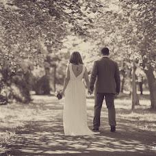 Свадебный фотограф Наталия Бренч (natkin). Фотография от 27.06.2013