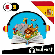 Spanish Podcasts short stories