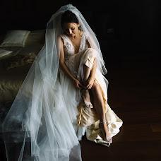 Wedding photographer Vasiliy Matyukhin (bynetov). Photo of 21.09.2018