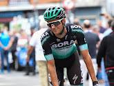 Felix Großschartner was de sterkste in de slotetappe van de Tour of the Alps