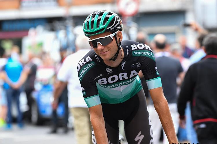 Derde keer, goede keer voor Oostenrijker van BORA-Hansgrohe in de slotetappe van de Tour of the Alps