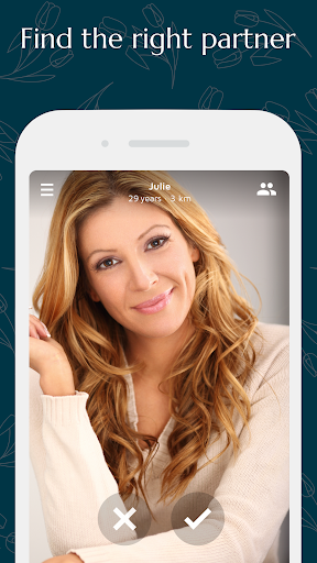 BLOOM u2014 Premium Dating & Find Real Love 6.8.2 screenshots 2
