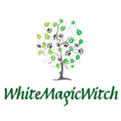 White Magic Witch
