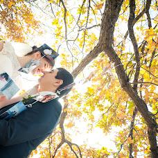 Wedding photographer Yuliya Zaichenko (Feliss). Photo of 18.03.2015