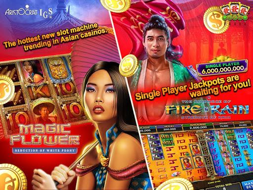 FaFaFa - Real Casino Slots screenshot 14