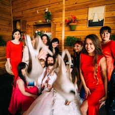 Wedding photographer Aleksandr Pokrovskiy (pokwed). Photo of 04.06.2017