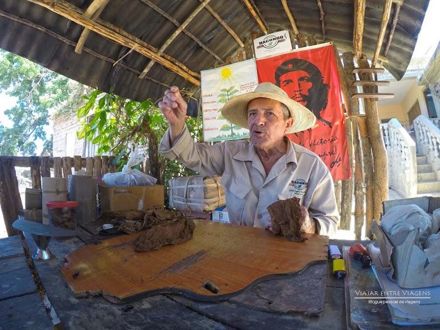 C U B A 🇨🇺 Terceiro dia – Viñales | Crónicas de uma viagem a Cuba