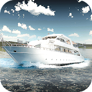 Parker Cruise Ship Simulator