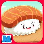 Sushi Maker - Cooking Game