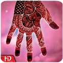 Henna Bridal Mehndi Designs HD icon