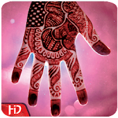 Henna Bridal Mehndi Designs HD