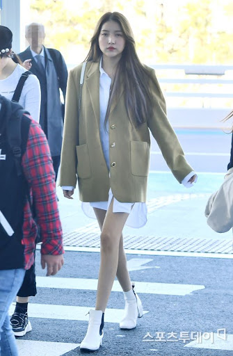 sowon casual 27