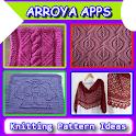 Knitting Pattern Ideas icon