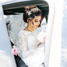 Wedding photographer Irina Voronina (Loveberry). Photo of 30.05.2017