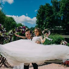 Wedding photographer Anna Chugunova (anchoys). Photo of 02.07.2017
