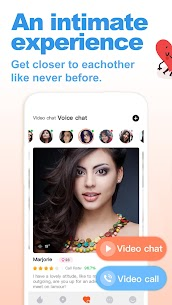 Lamour Love All Over The World App Latest Version Download For Android and iPhone 4